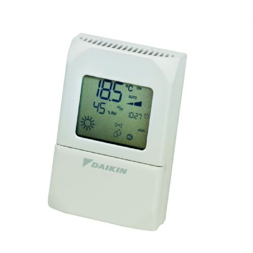 Daikin Air Conditioning FWEC3A Wired Remote Controller For Applied Fan Coils